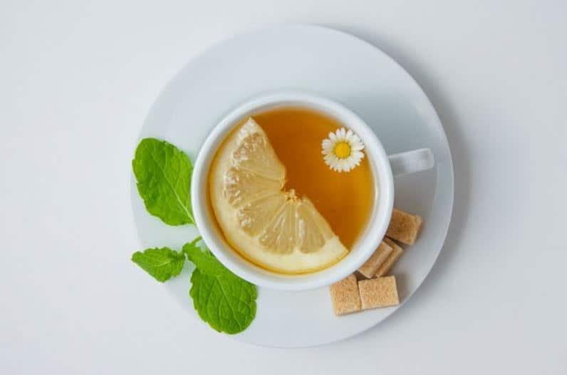 Green Tea Calories