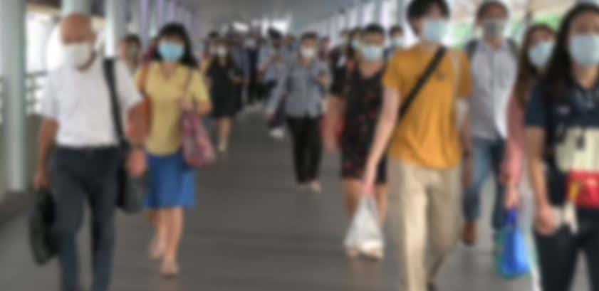 Pneumonia Bacteria