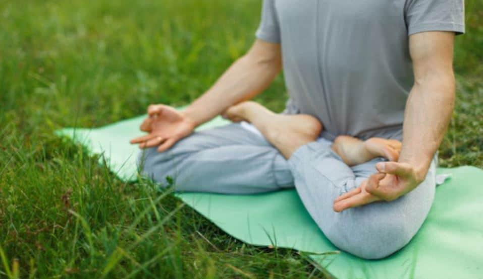 Men's Yoga Pant