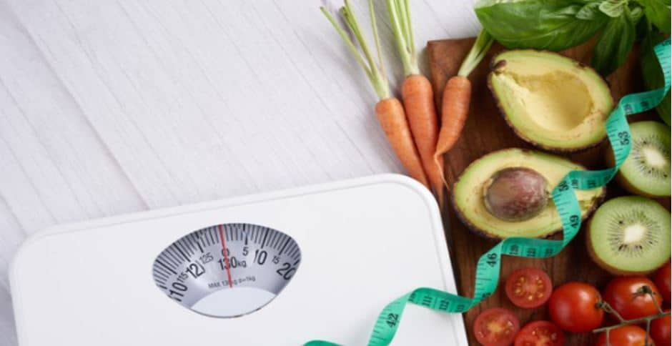 HOW TO LOSE TWO POUNDS A WEEK
