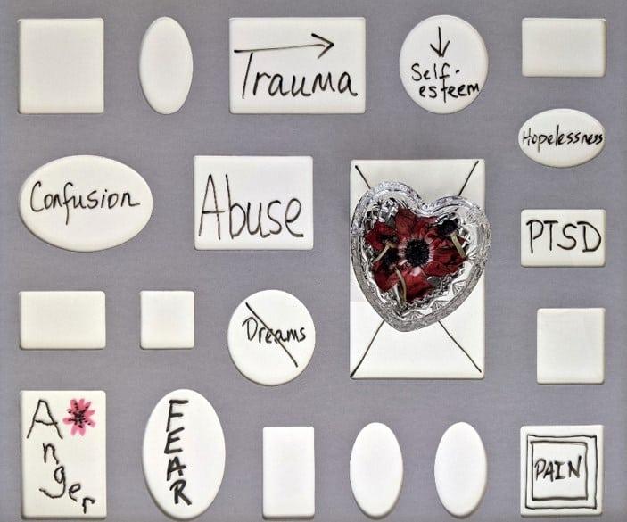 How to Process Trauma